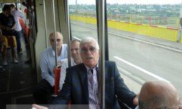 Tupeistul viceprimar Florin Popa (foto)