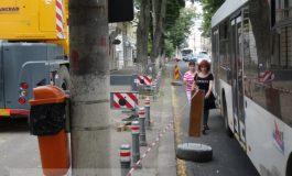 Au început lucrările la noul sediu al primăriei, a apărut și primul scandal (foto)