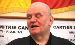 Cît de grav este bolnav fostul primar Dumitru Nicolae