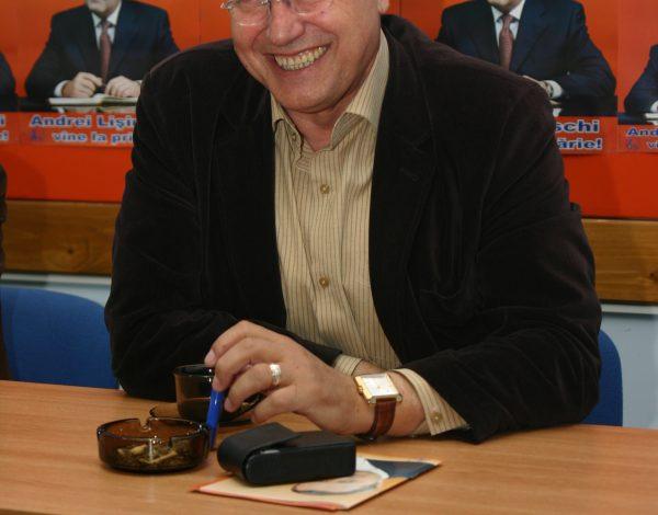 Mircea Toader – cel mai zgîrcit dintre bogătanii din parlament