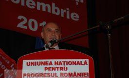 Eugen Chebac - un politician care nu se îmbată cu apă rece