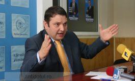 Bogdan Ciucă, pur și simplu un deputat parșiv, demagog și mincinos
