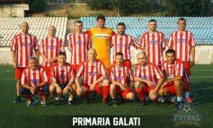 În numai trei ani de mandat, Marius Stan a dus Primăria Galaţi în top. La fotbal
