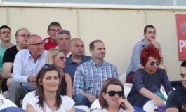 Echipa Primăriei Galaţi, umilită de faţă cu Marius Stan (galerie foto)