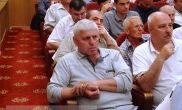 Ghici cîţi membri are PSD în municipiul Galaţi