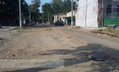 Nici un bravo pentru lucrarea de pe strada Mihai Bravu