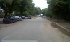 Nu-i minune, nici minciună: pe strada Stadionului a început să crească asfalt!