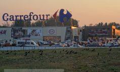 Shopping City Galaţi, la cheremul ciorilor