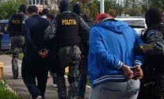 Au fost arestaţi! Autorii atacului în stil mafiot sînt din clanul Bulumac