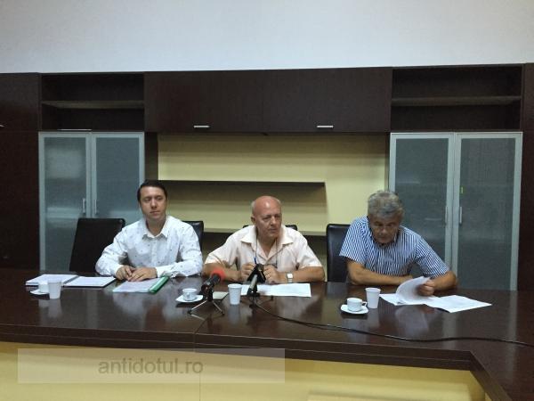 """Luni începe a doua sesiune de admitere la Universitatea """"Dunărea de Jos"""""""