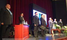 Liberalii s-au întîlnit ca să vadă care candidat dă cel mai bine pentru Primăria Galați (galerie foto)