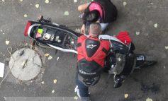 Am întîlnit şi motociclişti responsabili în Galaţi (foto)