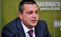 Fost candidat la şefia CJ Brăila denunţat că a cerut şi primit şpagă 5 milioane de euro