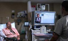 La Galați, telemedicina s-a transformat în telecaterincă