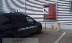 SRL Gospodărire Urbană așteaptă o minune de director