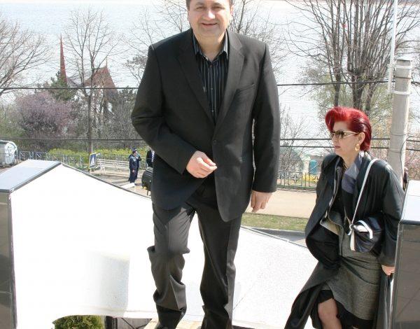 Aventurile erotice ale deputatului Florin Pâslaru cu d-ra Consuela de la Tarom