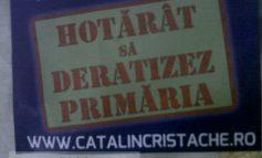 Primăria Galați are magnet: este dorită de foști fotbaliști, pseudomoderatori tv și specialiști în deratizare