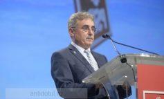 Un pesedist care nu prea are treabă cu Galațiul, ales vicepreședinte PSD