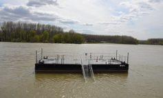 Arca lui Noe și pontonul lui Goe, primarul repetent