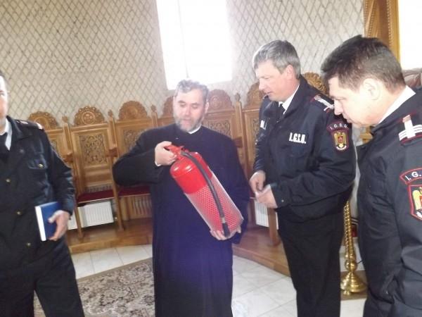 Că tot vorbim despre incendii: numeroase instituții din Galați nu au autorizații de la pompieri
