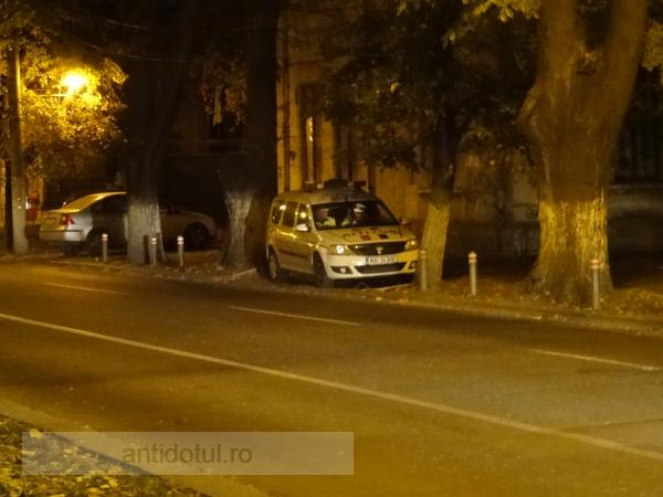 Restart pe naiba! Poliția Rutieră Galați stă în continuare la pîndă! (foto)