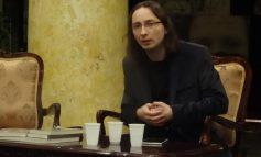 """Scandal la Galați, la lansarea """"Haiganul"""", cartea scriitorului Marian Coman"""
