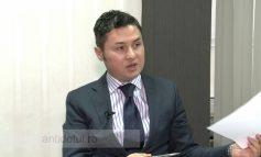 Sinan Mustafa: dublu director general, triplu administrator special și triplu administrator