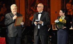 Prof. Univ. Dr. Benone Pușcă-Cetățean de onoare al Municipiului Galați (P)