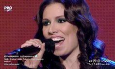 Cristina Bălan, vocea tocită a României. ProTV s-a făcut încă o dată de rîs