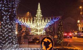 De Crăciun, fii mai bun....la Tecuci și Tg.Bujor!