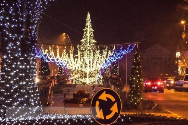 De Crăciun, fii mai bun….la Tecuci și Tg.Bujor!