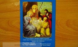 Durbacă e mai tare decît Isus, că are trei chestii în plus (foto)