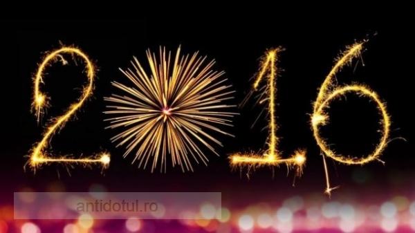 La mulți ani și numai bine! Iar la anul care vine să vă criticăm și mai bine!
