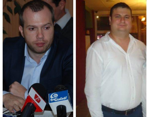 Degringoladă mare în PSD. Ionuț Pucheanu simte cum i se clatină