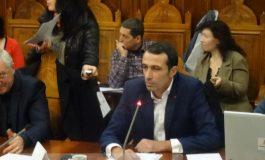 Butunoiu nu a avut curaj astăzi să demisioneze din PSD. Așteaptă să fie dat afară!