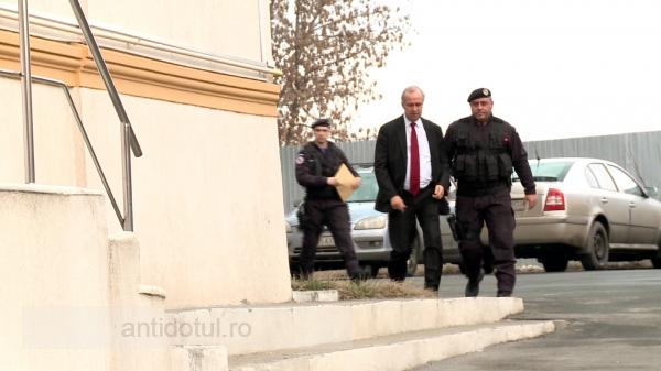 DNA Galați a greșit din nou orașul: l-a luat la întrebări pe primarul Brăilei Aurel Simionescu