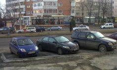 Primăria Galați a inventat parcarea cu plată fără aparat de taxare