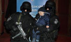 Salariile tuturor șefilor din Poliția Locală Galați