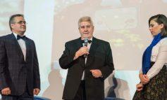 Universitatea Danubius a sărbătorit un Om şi un gând înfătuit pe deplin! La mulţi ani!