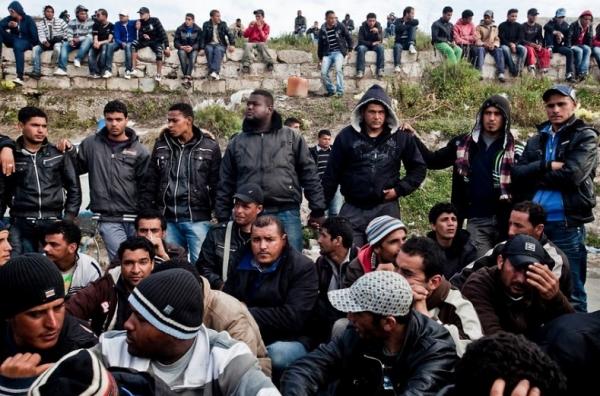Dar noi cu ce-am greșit? Primii refugiați din România vor ajunge la Galați