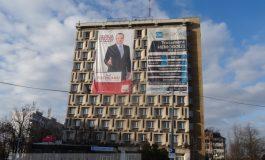 Candidatul Ionuț Pucheanu a apărut lîngă hemoroizi (foto)