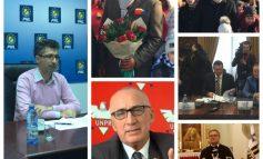Clanța și popcornul, sau cum stau în sondaj candidații la Primăria Galați