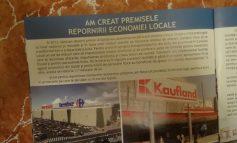 Primarul Stan se jură că a repornit economia locală