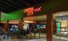 Diversiunea primarului Stan cu sala de cinema de la Shopping City Galați