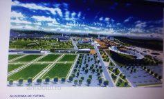 În sfîrșit s-a rezolvat: o să avem autostrăzi, aeroport internațional și facilități de lux între Galați și Brăila