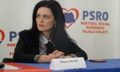Bruneta cu care Iulian Aramă atacă primăria (video)