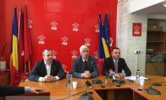 Florin Popa se jură ca PSD va avea o listă curată și profund uscată
