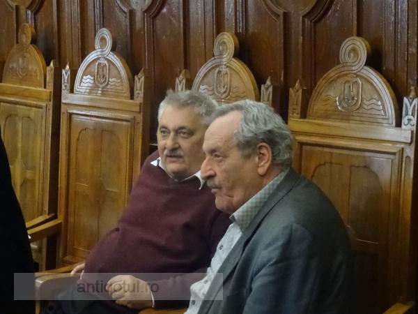 Fostul baron Dan Lilion Gogoncea a dat lovitura vieții, pe final de mandat
