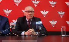 Marius Stan nu își ia concediu de la primărie cît timp va fi în campanie electorală