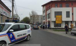A început scandalul evacuării proprietarilor de pe strada Traian
